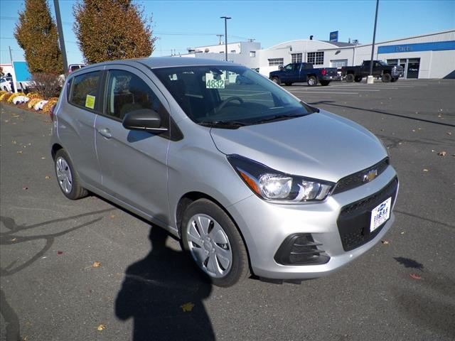 new 2017 chevrolet spark ls manual ls manual 4dr hatchback in west springfield 4832 central. Black Bedroom Furniture Sets. Home Design Ideas