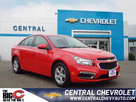 117 Used Cars in Stock West Springfield, Chicopee | Central Chevrolet