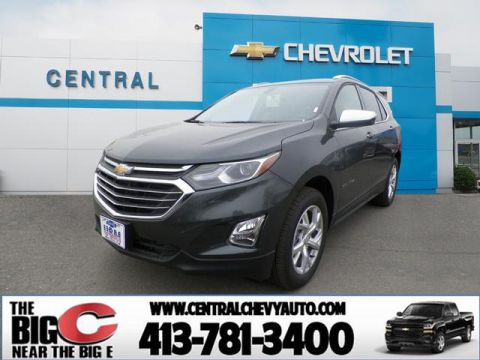 2019 Chevy Equinox | Central Chevrolet
